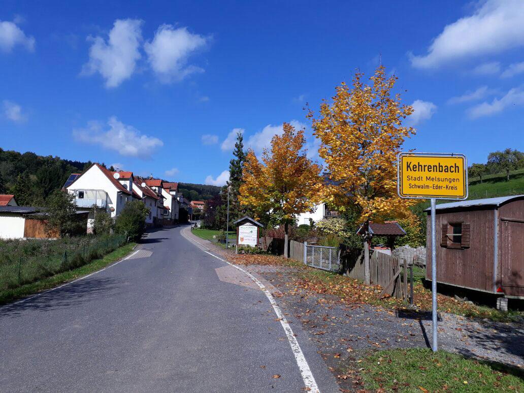Kehrenbach