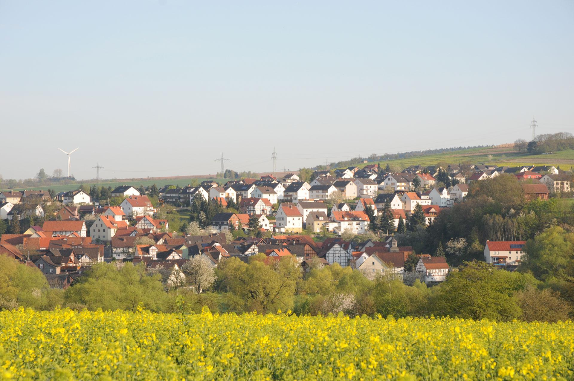 Röhrenfurth