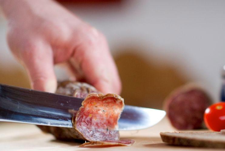 Gastronomische Betriebe in Melsungen