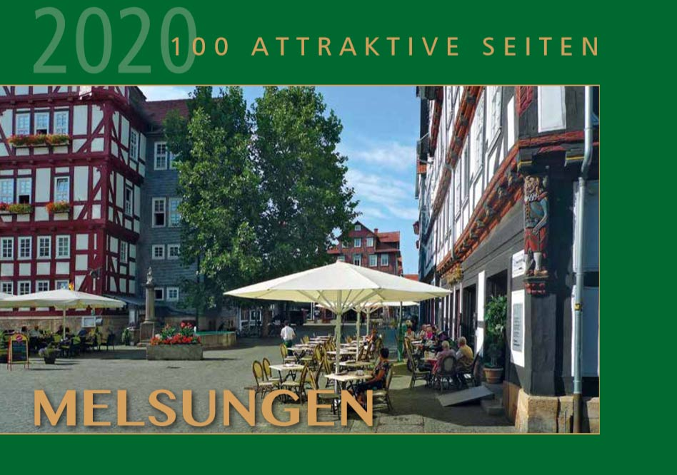 100 attraktive Seiten in Melsungen Download