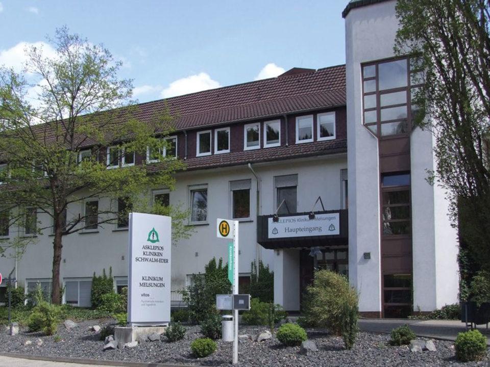Krankenhaus Melsungen