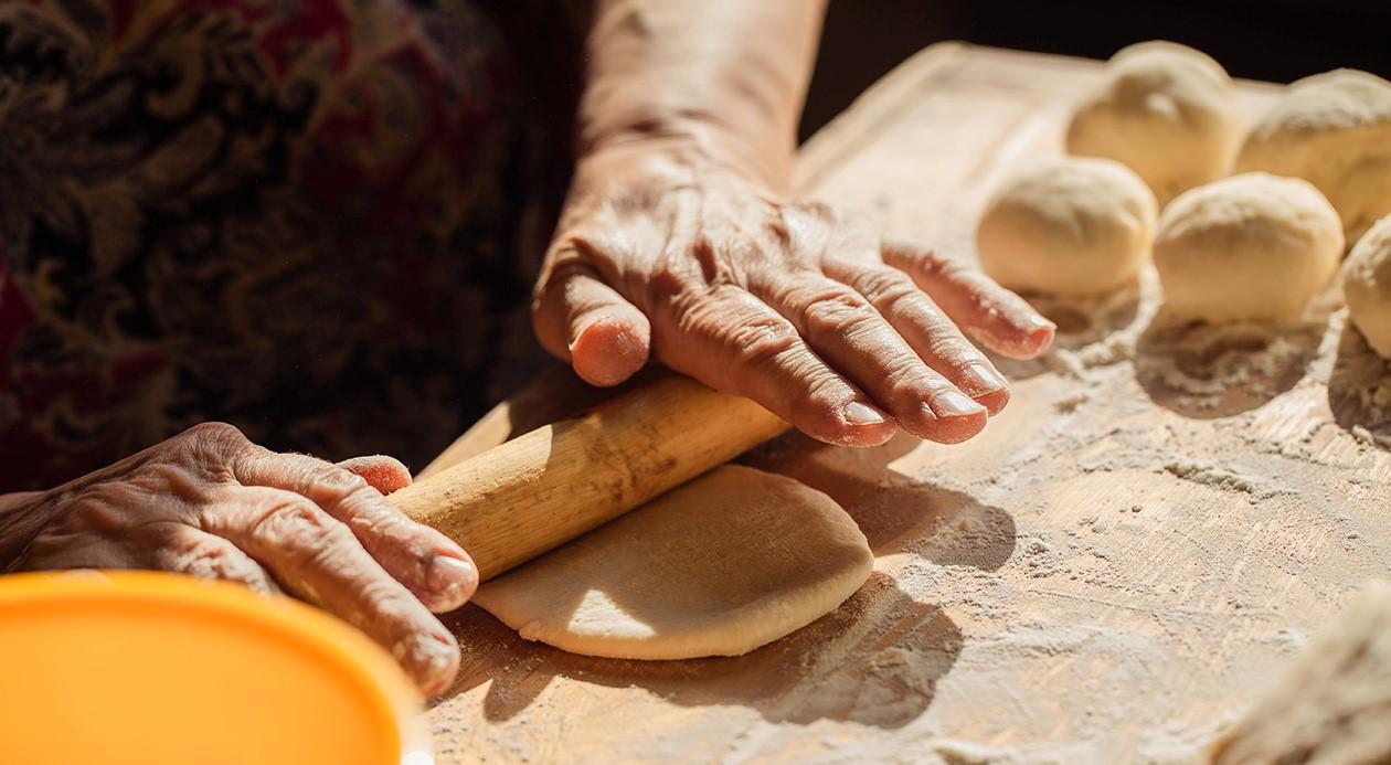 Melsunger Kochbuch: Traditionsrezepte einreichen